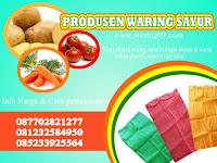 Kegunaan Waring Sayur Dalam Pertanian, Lebih Awet Dan Kuat