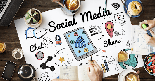 Social Media Marketing: How can it help Small Businesses to Succeed?