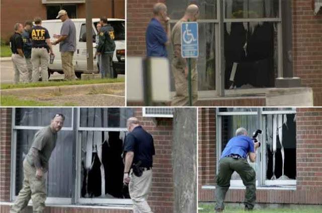 Islamophobia Akut, Masjid di Minnesota AS Dibom Saat Jamaah Hendak Sholat Subuh