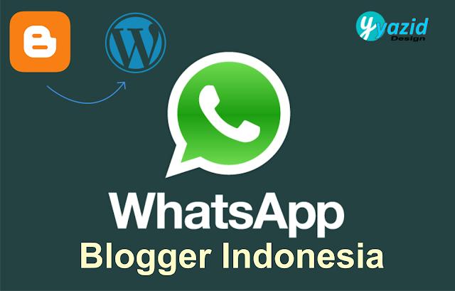 Komunitas-Blogger-Indonesia