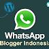 Cara Bergabung di Komunitas Blogger Indonesia Via WhatsApp
