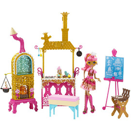 EAH Sugar Coated Class Playset Dolls
