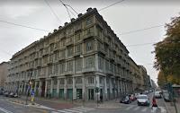 Casa delle Colonne Torino