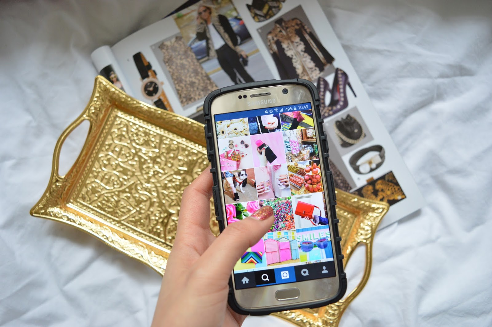 Instagram accounts you'll want to live in