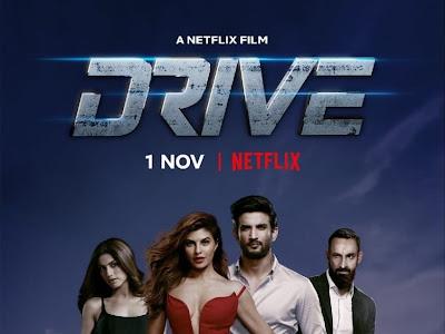 Movie: Drive (2019) (Download Mp4)
