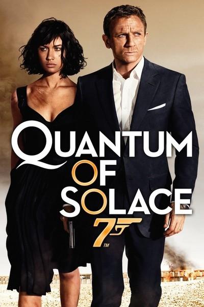 Review Film Quantum Of Solace