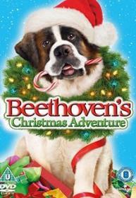 Beethoven: Aventura de Navidad – DVDRIP LATINO