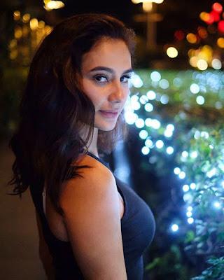 VJ Marissa Nasution Seksi dan Cantik