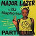 AUDIO : Major Lazer & DJ Maphorisa - Particula (f. Nasty C, Ice Prince, Patoranking & Ji    DOWNLOAD MP3