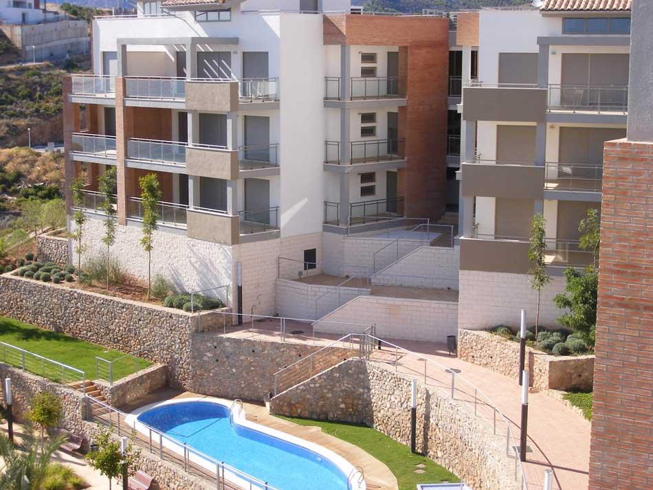 apartamento en venta torre bellver piscina