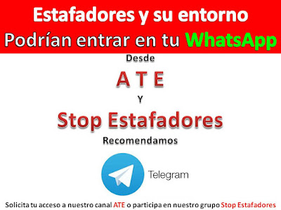 http://stop-estafadores.blogspot.com.es/2016/03/cambiamos-telegram.html