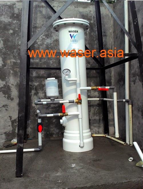 Jual Filter Air Gading Serpong Tangerang