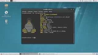 RHEL 7 Desktop