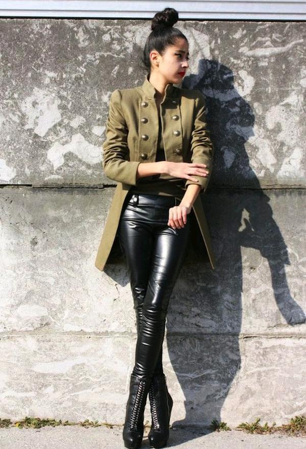 ¡Outfits de moda!