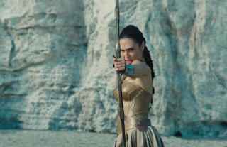 'Wonder Woman' Box Office Eyes $100 Million Start In Record Weekend