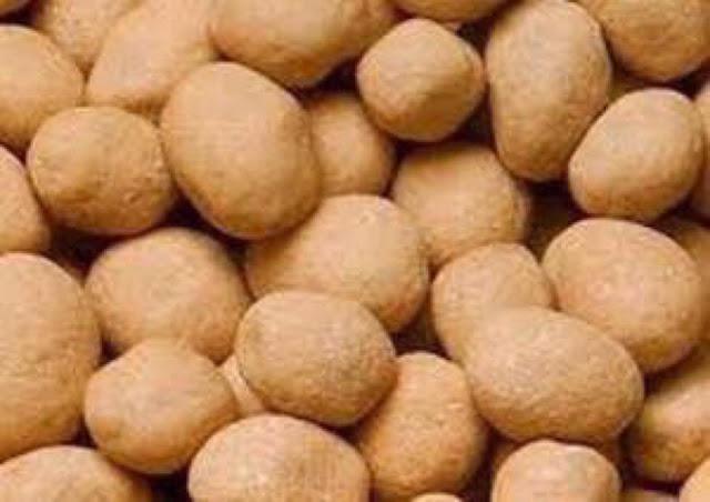 Resep dan Cara Membuat Kacang Telur Empuk Enak