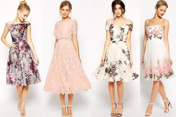 Emejing September Wedding Guest Dresses Contemporary - Styles ...