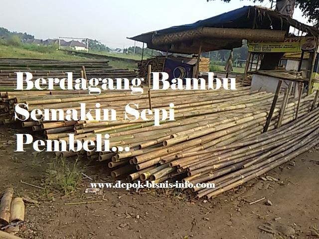 Bisnis, Info, Bambu