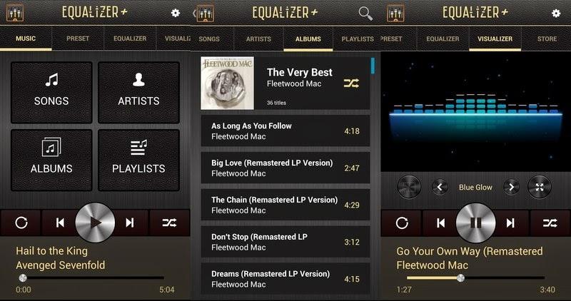 Pemutar musik emas for android apk download.