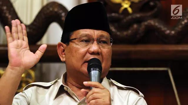 Hanafi Rais: Kebohongan Ratna Sarumpaet Ditunggangi untuk Gagalkan Prabowo