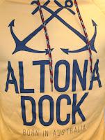 Sudadera Altona Dock hombre invierno 2016