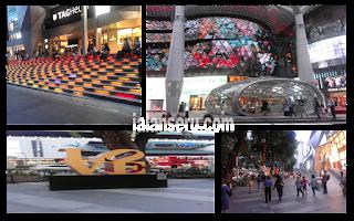 Singapure Part 2 Hari Pertama Bersantai Sejenak Menikmati Lantunan Lagu Dan Es Krim Uncle Di Orchard Road