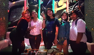 Family Box Karaoke Pekanbaru Riau