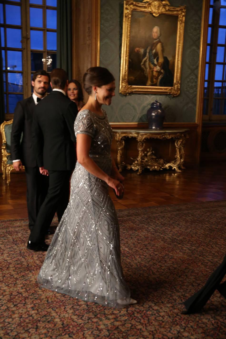 Swedish Crown Braid Tutorial: Royal Family Around The World: Swedish Royal Family