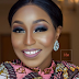 Actress Rita Dominic Stuns In New Makeup Photos