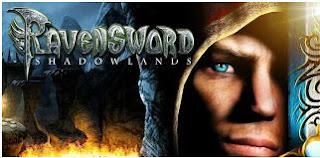 Ravensword: Shadowlands Mod Apk+Data v1.3 (Unlimited Golds)