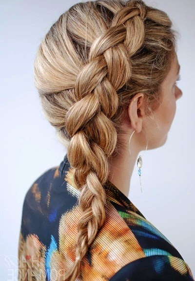 perfect fall hairstyles