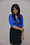 Nandita swtha sizzling in blue top-thumbnail-18