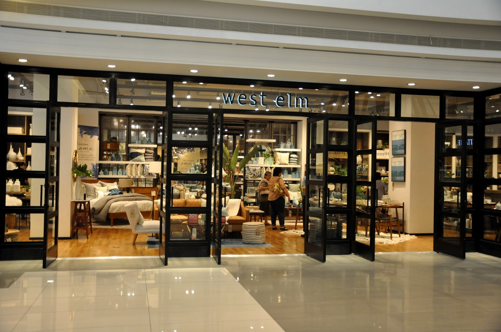 me mygirls west elm philippines. Black Bedroom Furniture Sets. Home Design Ideas