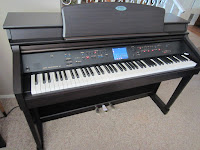 Kawai CP2 ensemble digital piano