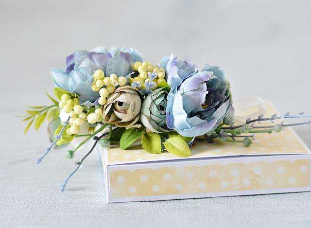 flower comb wedding, bride, bridesmaid