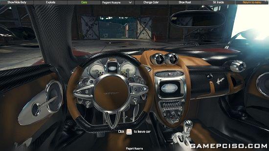 Car Mechanic Simulator 2018 - Download Game PC Iso New Free