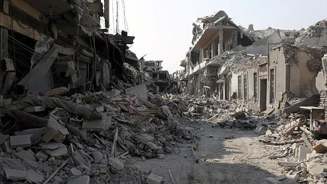 """Siria en la ONU: """"La presencia en nuestro país de la coalición liderada por EE.UU. es una ocupación"""""""