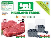 Highland Farms Flyer valid January 28 - February 3, 2021 Start Fresh