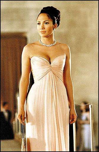 Jlo Manhattan Maid Dress Wedding