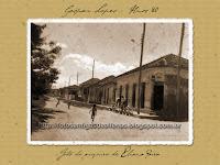 Fotos antigas de Alfenas