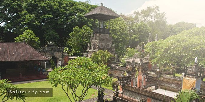 Bali Museum, Denpasar City Tour - Half Day Bali City Sightseeing Tours, Bali Tours and Activities, Bali Day Trips Itinerary, Bali Driver Hire