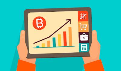Mining Bitcoin Terbaik dan Terpercaya