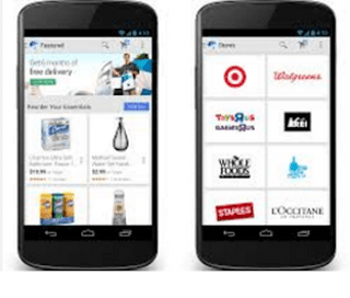 Aplikasi Online Shop di Jakarta