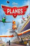 Edible Image Disney Planes