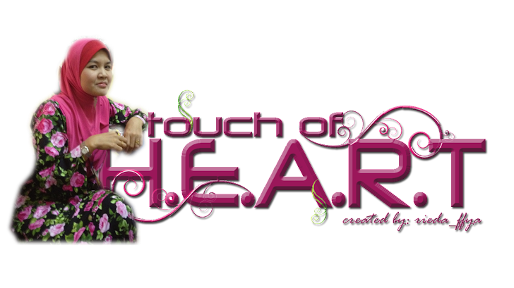 touch of heart