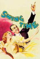 Watch Swing Time Online Free in HD