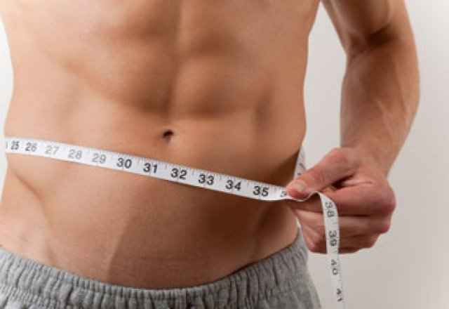 body fat percentage for defined abs