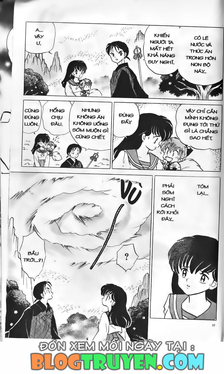 Inuyasha vol 09.3 trang 18