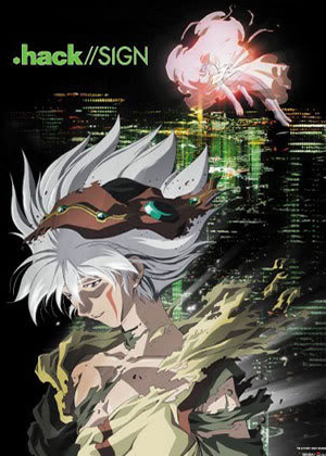 .hack//Sign [26/26] [HD] [MEGA]