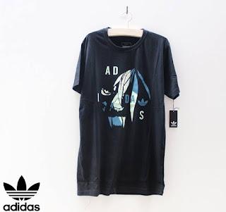 Kaos Adidas ADS004